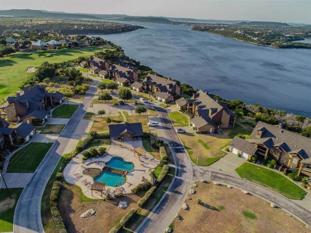 1001 Eagle Point Circle, Possum Kingdom Lake, TX 76449 (MLS #14085683) :: Lynn Wilson with Keller Williams DFW/Southlake