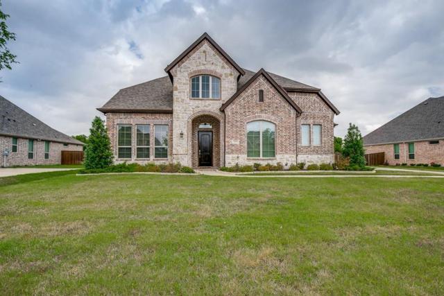 323 Winn Road, Sunnyvale, TX 75182 (MLS #14085947) :: Baldree Home Team