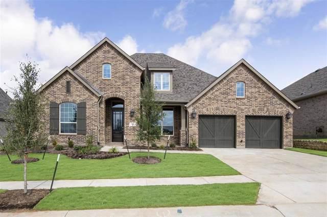 820 Haverford Lane, Lantana, TX 76226 (MLS #14087024) :: The Daniel Team