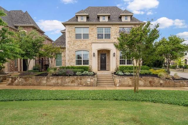 1528 Le Mans Lane, Southlake, TX 76092 (MLS #14087114) :: Frankie Arthur Real Estate