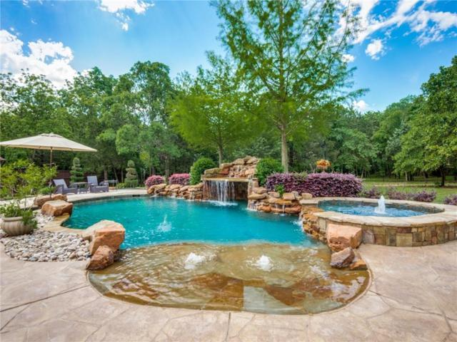 19 Terra Evergreen Drive, Shady Shores, TX 76208 (MLS #14087210) :: North Texas Team | RE/MAX Lifestyle Property