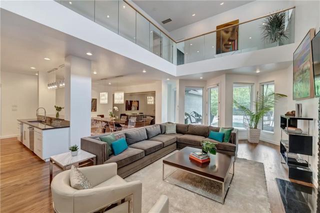 2616 Torrey Pines Drive, Fort Worth, TX 76109 (MLS #14090705) :: Frankie Arthur Real Estate