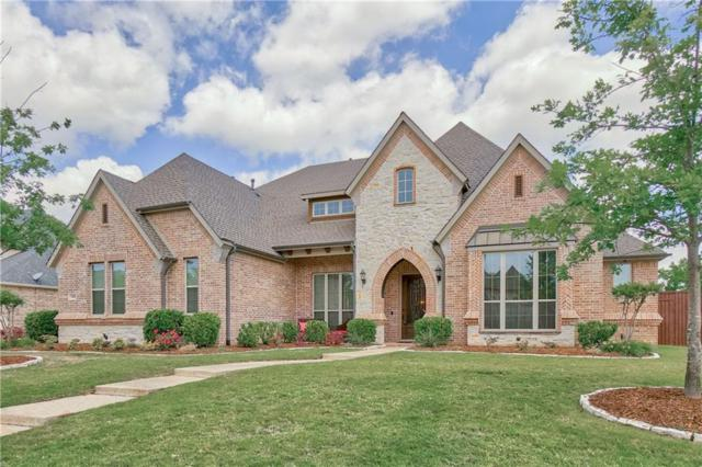 968 Rockport Lane, Allen, TX 75013 (MLS #14091016) :: The Tierny Jordan Network