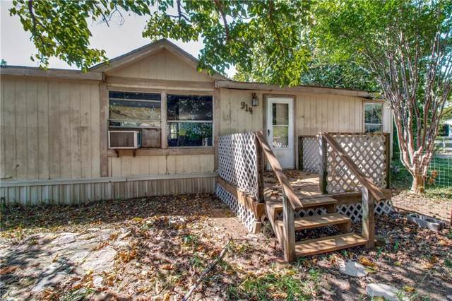 914 Germaine Street, Aubrey, TX 76227 (MLS #14093217) :: Real Estate By Design