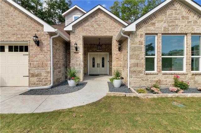 809 Northwood Road, Fort Worth, TX 76107 (MLS #14093258) :: The Tierny Jordan Network