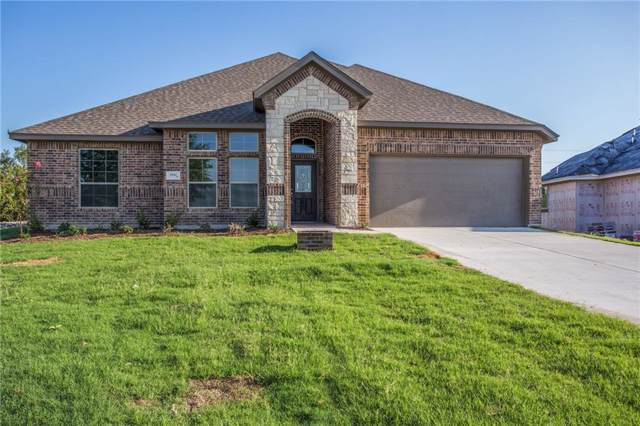 5554 Herkes Place, Fort Worth, TX 76126 (MLS #14093676) :: North Texas Team | RE/MAX Lifestyle Property