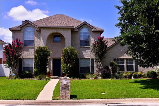 2607 Creekbend Drive, Arlington, TX 76001 (MLS #14093847) :: Baldree Home Team