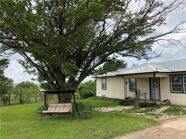 19071 Fm 2156, Dublin, TX 76446 (MLS #14094000) :: Kimberly Davis & Associates