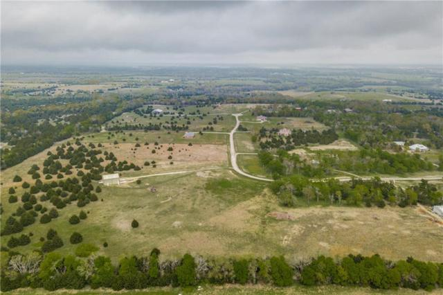 680 County Rd 4524, Whitewright, TX 75491 (MLS #14095241) :: The Rhodes Team