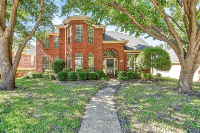 2909 Oak Tree Drive, Plano, TX 75025 (MLS #14095302) :: Baldree Home Team