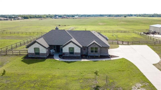 4935 County Road 2720, Caddo Mills, TX 75135 (MLS #14097387) :: RE/MAX Town & Country