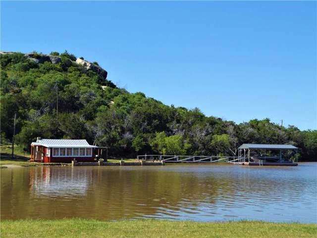 3653 Brandy Road, Possum Kingdom Lake, TX 76429 (MLS #14099714) :: Lynn Wilson with Keller Williams DFW/Southlake