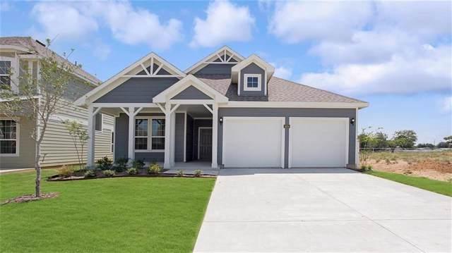 1604 Hinckley Avenue, Providence Village, TX 76227 (MLS #14099789) :: Century 21 Judge Fite Company