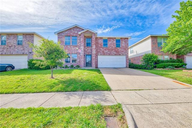 5364 Kingsknowe Parkway, Fort Worth, TX 76135 (MLS #14099960) :: Hargrove Realty Group
