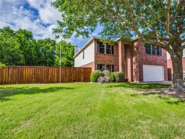 2400 Avalon Creek Way, Mckinney, TX 75071 (MLS #14100597) :: Century 21 Judge Fite Company
