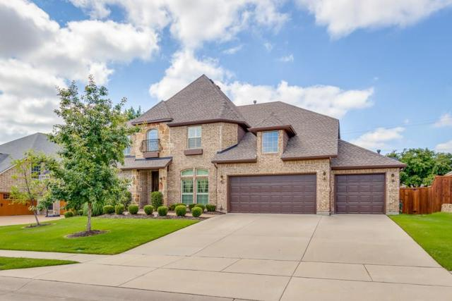 1710 Cross Timbers Drive N, Prosper, TX 75078 (MLS #14100599) :: Real Estate By Design