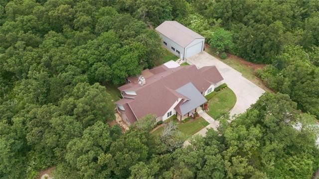 205 Cunningham Road, Denton, TX 76208 (MLS #14101187) :: Century 21 Judge Fite Company