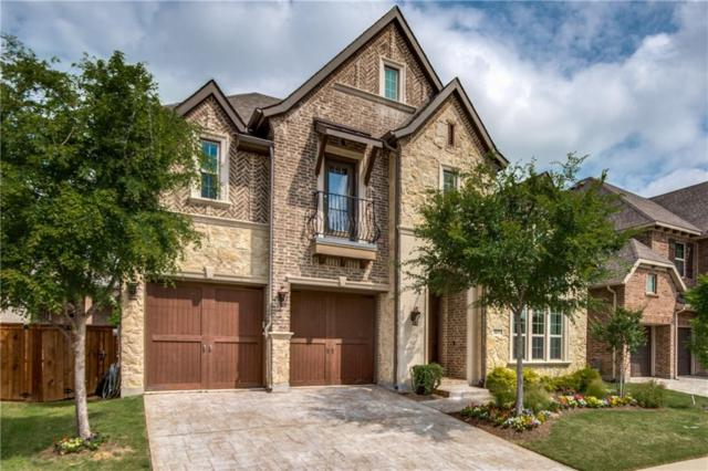663 Westhaven Road, Coppell, TX 75019 (MLS #14101838) :: RE/MAX Town & Country