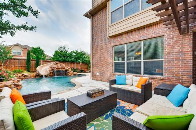 2300 Holder Drive, Euless, TX 76039 (MLS #14101863) :: Baldree Home Team