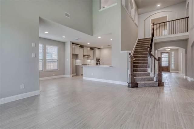 1505 Abercorn Lane, Savannah, TX 76227 (MLS #14101961) :: Real Estate By Design