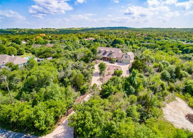 813 Remuda Drive, Fort Worth, TX 76108 (MLS #14102318) :: RE/MAX Town & Country