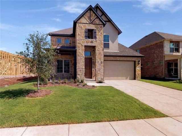 12324 Privet Lane, Frisco, TX 75035 (MLS #14102391) :: Kimberly Davis & Associates