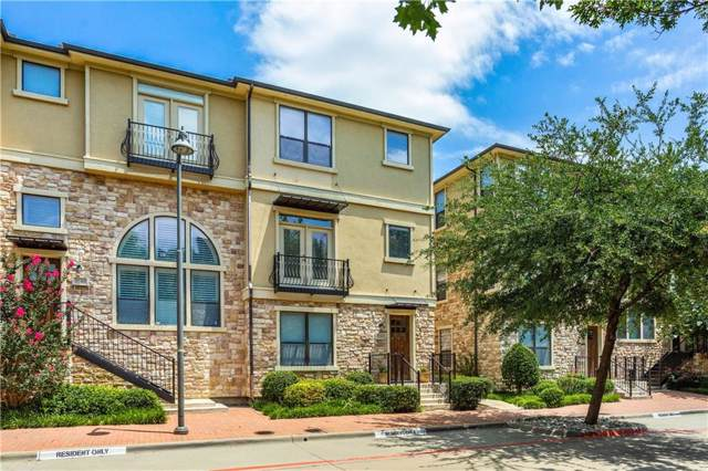 5741 Lois Lane, Plano, TX 75024 (MLS #14103322) :: Kimberly Davis & Associates