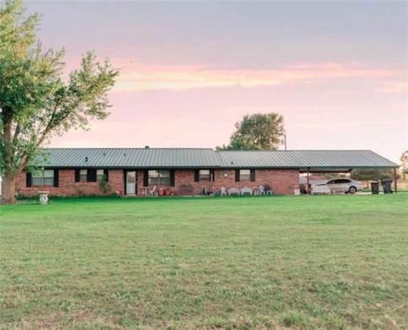 1270 County Road 437, Stephenville, TX 76401 (MLS #14103780) :: Tenesha Lusk Realty Group