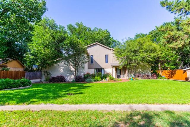 552 Arbor Brook Lane, Coppell, TX 75019 (MLS #14106439) :: The Heyl Group at Keller Williams