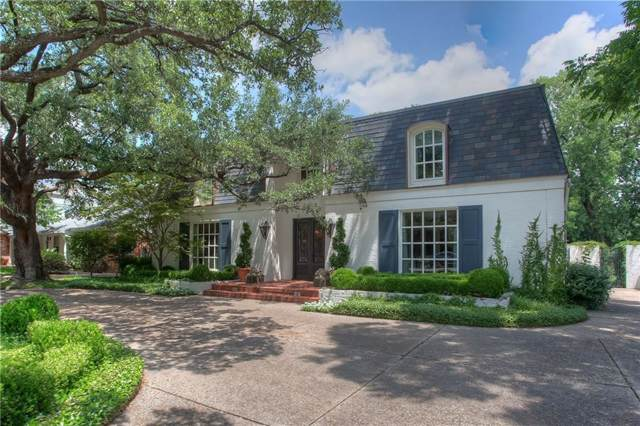 3828 Monticello Drive, Fort Worth, TX 76107 (MLS #14108744) :: North Texas Team   RE/MAX Lifestyle Property