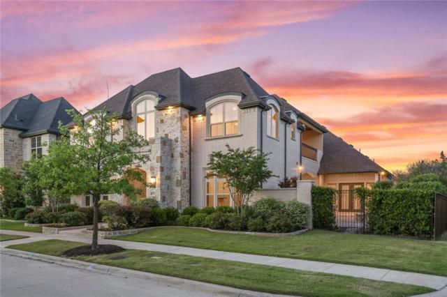 608 Orleans Drive, Southlake, TX 76092 (MLS #14111790) :: Vibrant Real Estate