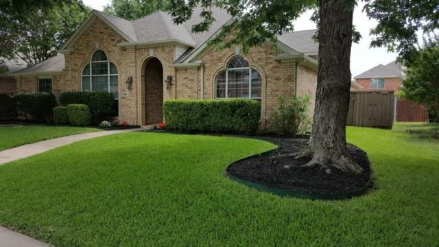 7004 Jasper Drive, Plano, TX 75074 (MLS #14113274) :: The Hornburg Real Estate Group