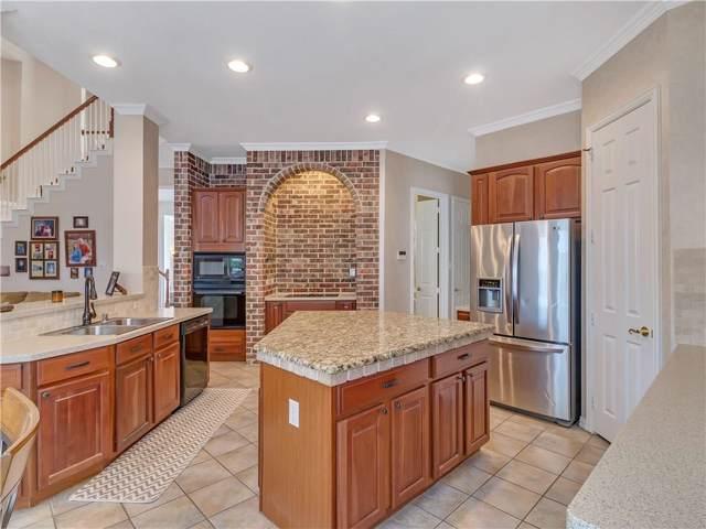 3883 Truman Drive, Frisco, TX 75034 (MLS #14113517) :: Kimberly Davis & Associates
