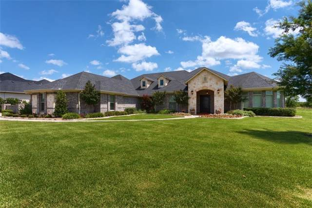 4428 Lake Breeze Drive, Mckinney, TX 75071 (MLS #14113611) :: The Real Estate Station
