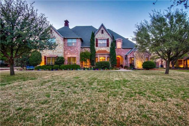 3916 Maggies Meadows, Denton, TX 76210 (MLS #14113747) :: The Real Estate Station