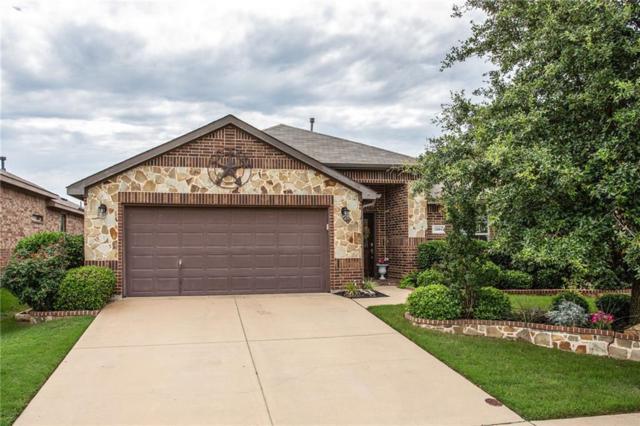 11804 Horseshoe Ridge Drive, Fort Worth, TX 76244 (MLS #14114433) :: The Tierny Jordan Network