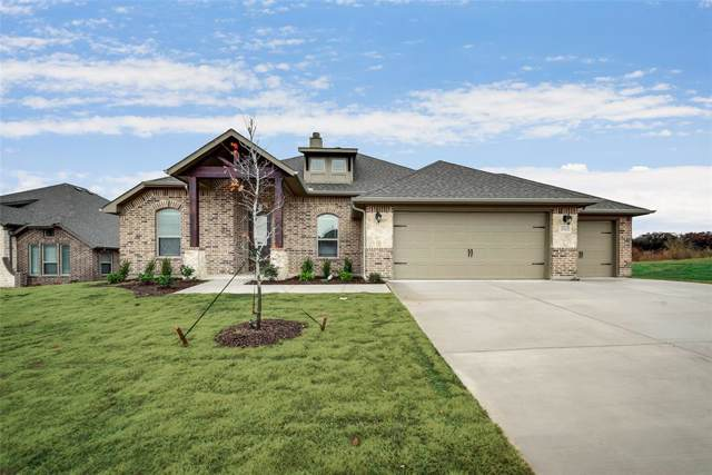 2512 Pinyon Hills Court, Burleson, TX 76028 (MLS #14114521) :: The Mitchell Group