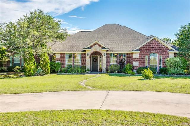 113 Rim Rock Road, Aledo, TX 76008 (MLS #14114875) :: Potts Realty Group