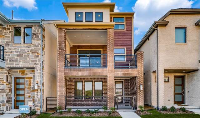 8265 Laflin Lane, Dallas, TX 75231 (MLS #14114955) :: The Real Estate Station