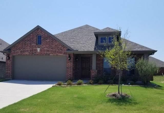 510 Woodbine Drive, Sherman, TX 75092 (MLS #14115329) :: Baldree Home Team