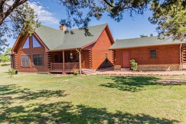 1318 Indigo Bush Court, Possum Kingdom Lake, TX 76449 (MLS #14115374) :: Tenesha Lusk Realty Group