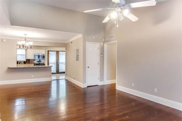 7738 Meadow Road #208, Dallas, TX 75230 (MLS #14115822) :: Lynn Wilson with Keller Williams DFW/Southlake