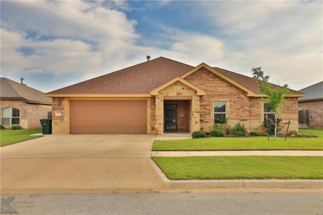 326 Whiterock Drive, Abilene, TX 79602 (MLS #14116204) :: The Heyl Group at Keller Williams