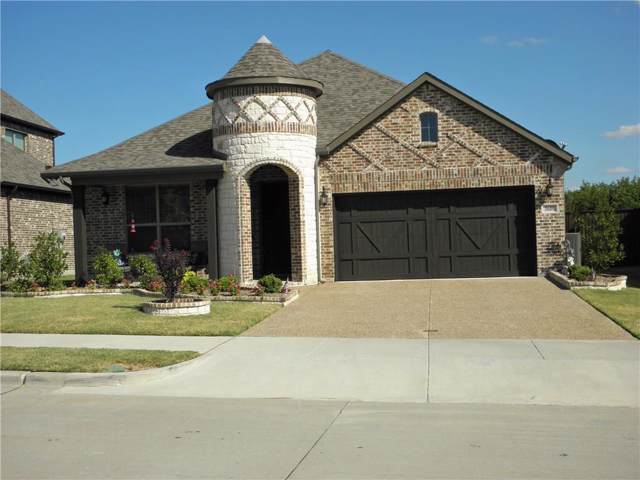 1649 Mannheim Drive, Rockwall, TX 75032 (MLS #14116481) :: Lynn Wilson with Keller Williams DFW/Southlake
