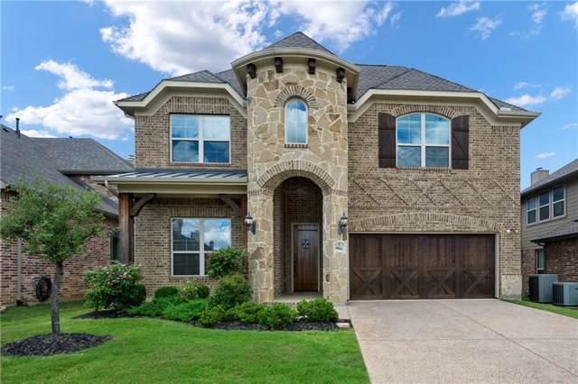 9004 Kaitlyn Court, Lantana, TX 76226 (MLS #14116565) :: Team Hodnett