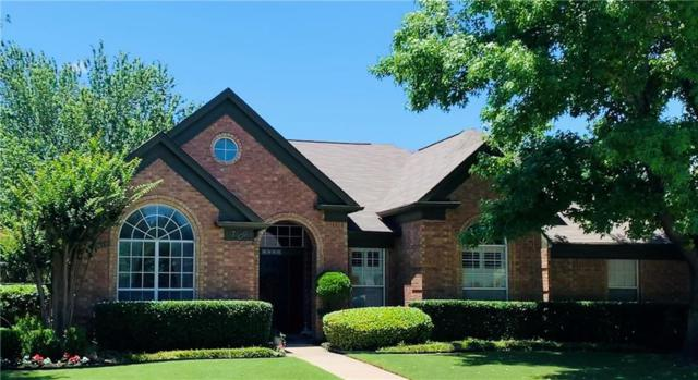 7109 Bouquet Drive, Frisco, TX 75035 (MLS #14116721) :: Kimberly Davis & Associates