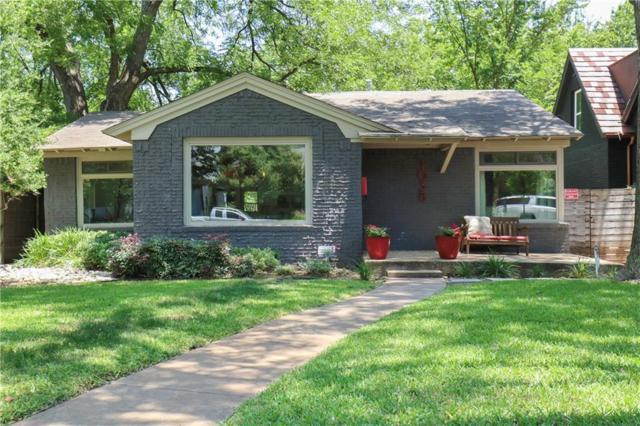 1038 N Winnetka Avenue, Dallas, TX 75208 (MLS #14117045) :: RE/MAX Town & Country