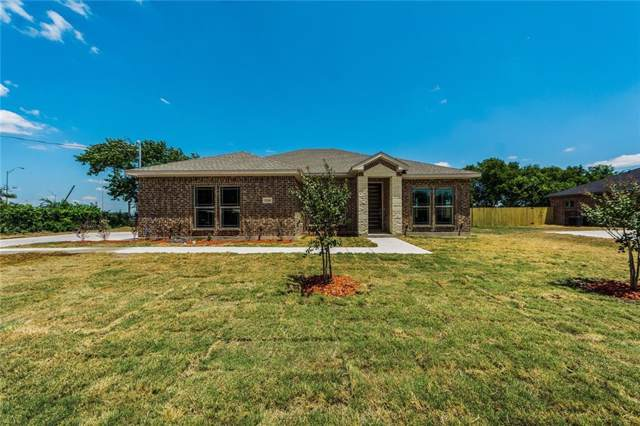9104 Bluecrest, Dallas, TX 75232 (MLS #14117667) :: Lynn Wilson with Keller Williams DFW/Southlake