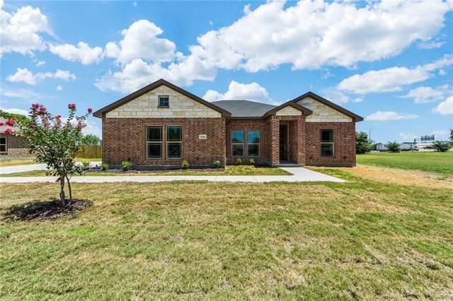 9106 Bluecrest, Dallas, TX 75232 (MLS #14117856) :: Lynn Wilson with Keller Williams DFW/Southlake