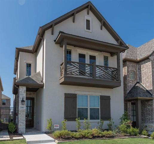 7017 Collin Mckinney Parkway, Mckinney, TX 75070 (MLS #14119123) :: Lynn Wilson with Keller Williams DFW/Southlake